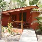 Beach Hotel Playa Santa Teresa Costa Rica
