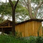 GoPrimal Costa Rica Camp Site