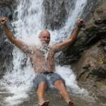 Karen Mogensen Reserve Waterfall
